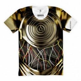 T-Shirt C3PO