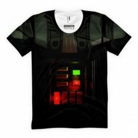 T-Shirt Vador