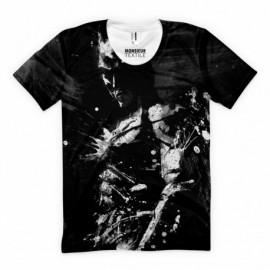 T-Shirt Dark Night