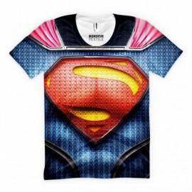 T-Shirt Super Man