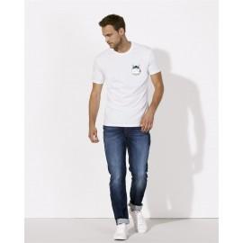 T-Shirt Stitch Pocket