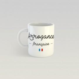 Mug Arrogance