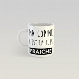 Mug Ma copine
