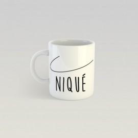 Mug Niqué