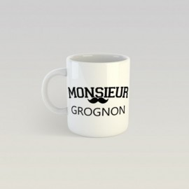 Mug Grognon