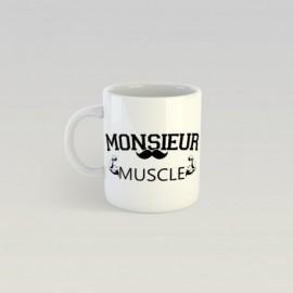 Mug Mr Muscle