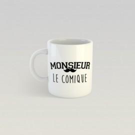 Mug Mr Comique