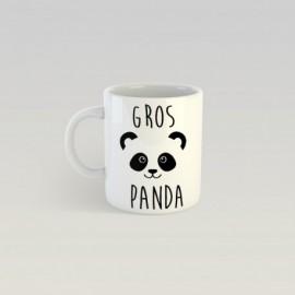 Mug gros panda