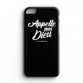 Coque smartphone Dieu