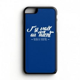 Coque smartphone Talent