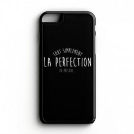 Coque smartphone Perfection