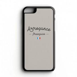 Coque smartphone Arrogance