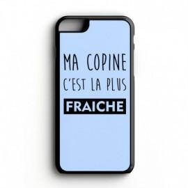 Coque smartphone Ma copine