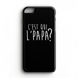 Coque smartphone le papa