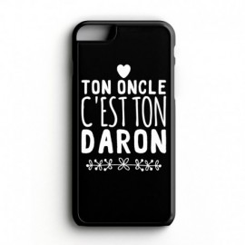 Coque smartphone ton oncle