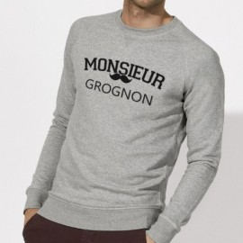 Sweat Grognon