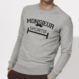 Sweat Mr Sportif
