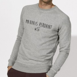 Sweat Mr Mauvais perdant