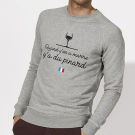 Sweat du pinard