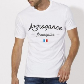 T-Shirt Arrogance