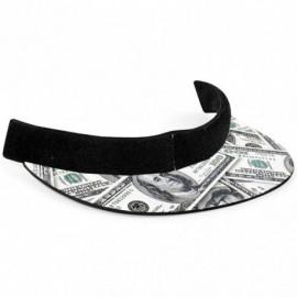 Visière casquette Dollar