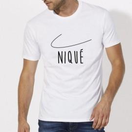 T-Shirt Niqué